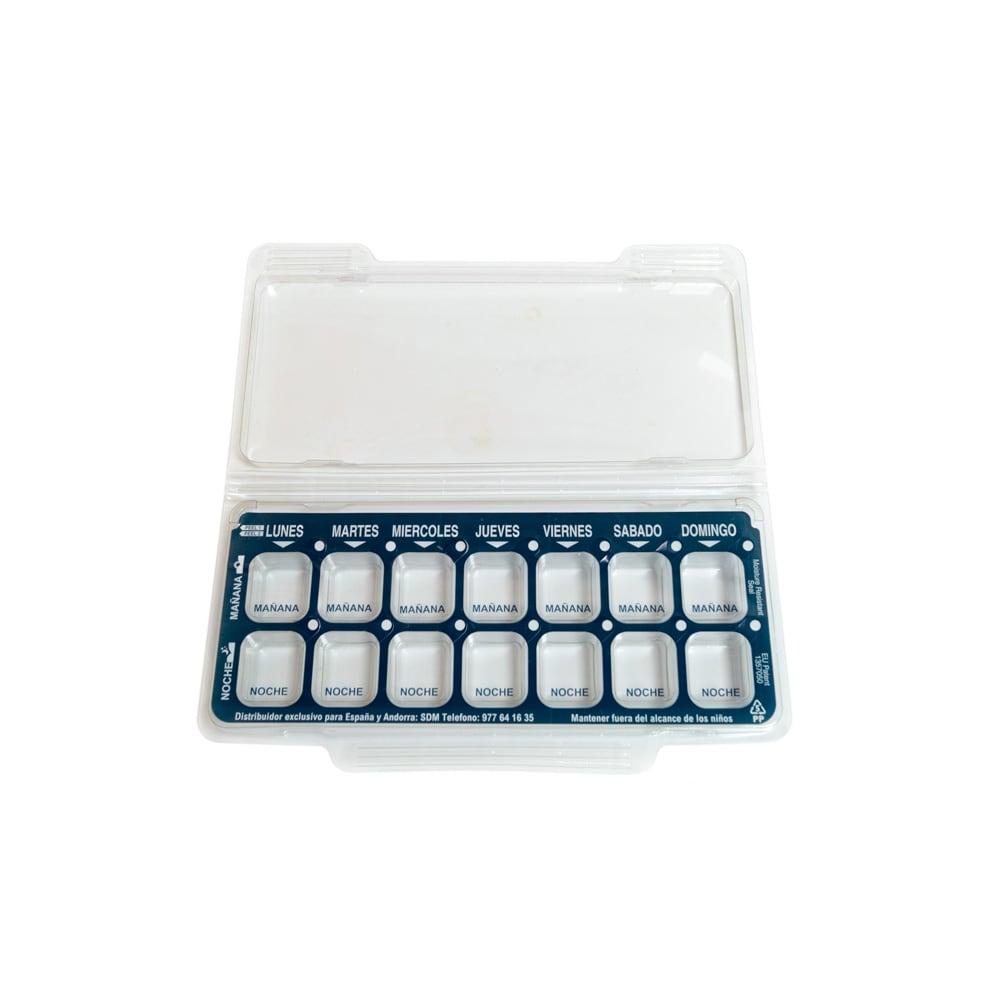 Abrefacil-2-Tomas-Abierto-SPD-Blister-medicamentos