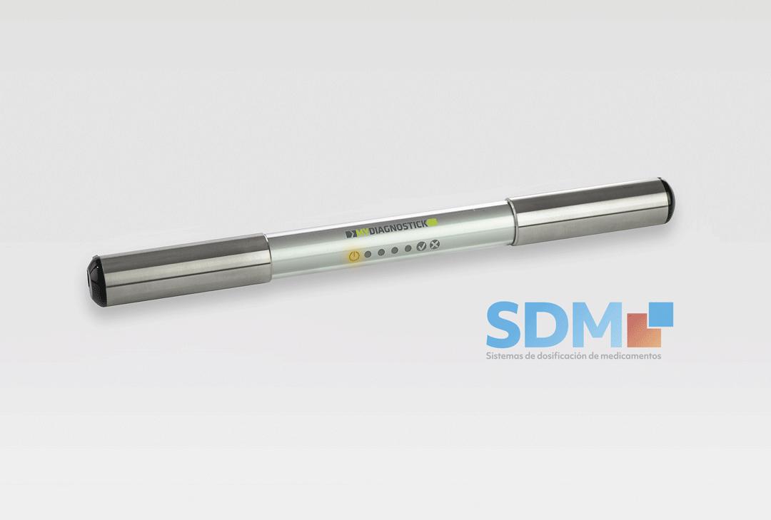 MyDiagnostick-SDM