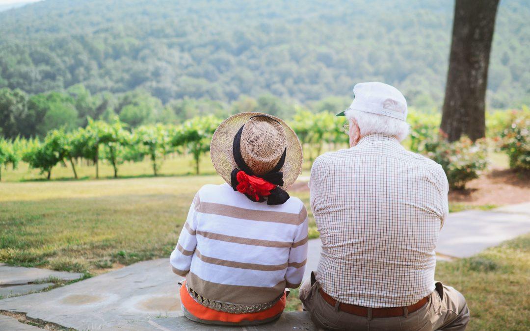 Los 5 beneficios del SPD en los centros geriátricos
