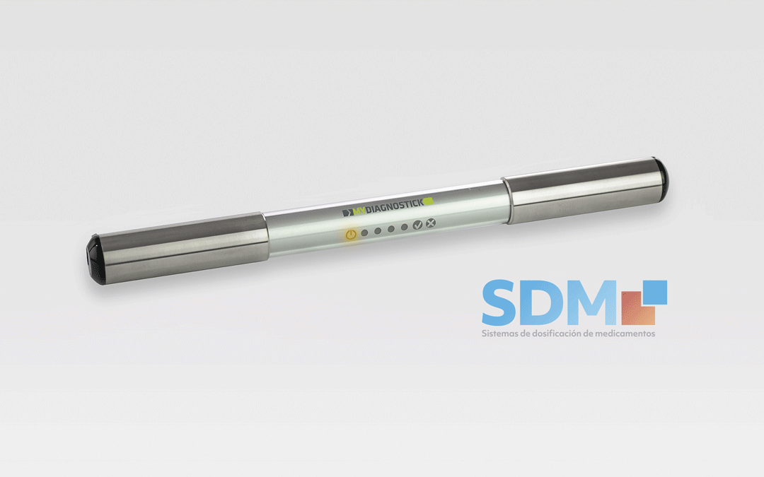 MyDiagnostick-SDM
