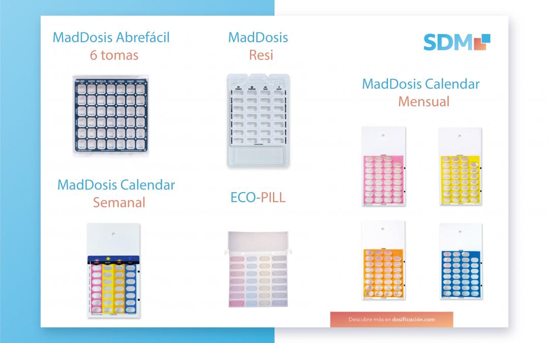 8 claves para implementar el Servicio Personalizado de Dosificación en tu farmacia con éxito