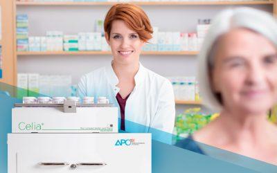 Vuelve a ver nuestro webinar gratuito para farmacéuticos: Evoluciona la preparación de SPDs en tu farmacia